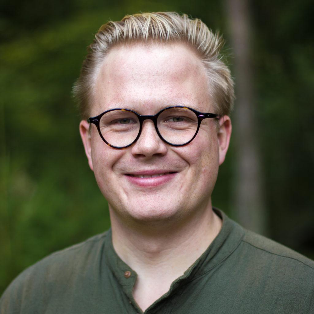 Patrik Ulvdal